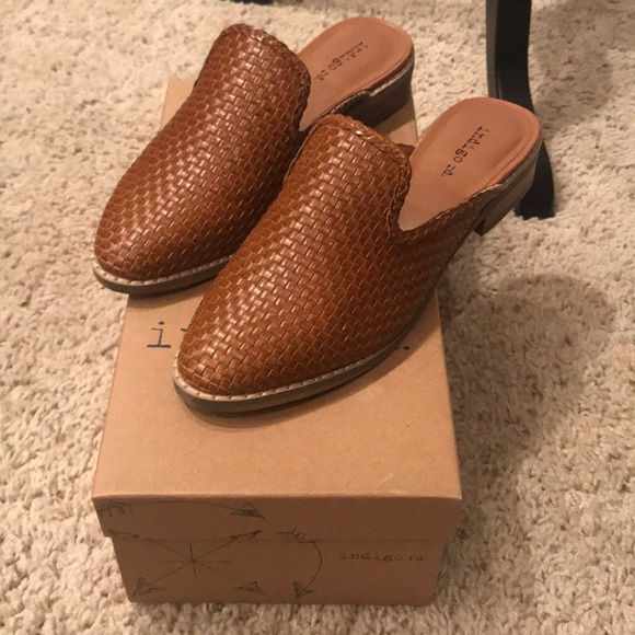 Indigo Rd Shoes - Indigo rd slides
